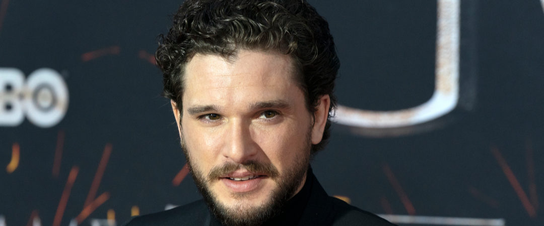 Kit Harington Checks Into Mental Wellness Center