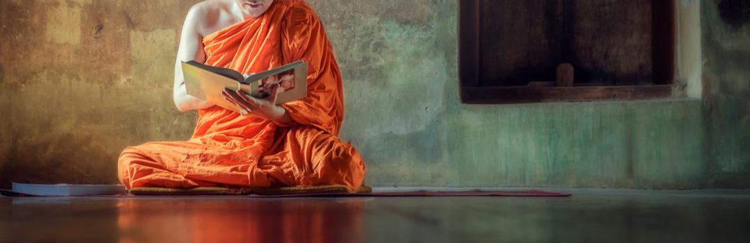 Mikka Bouzu: the Three-Day Monk