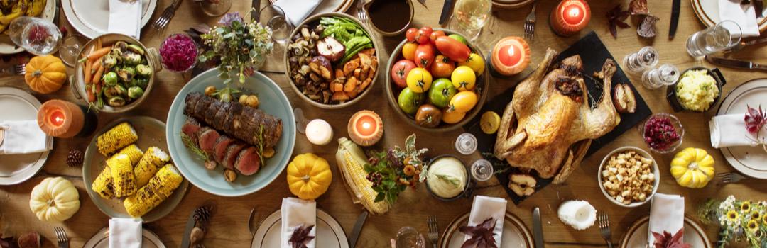 Gratitude: Generosity of Presence