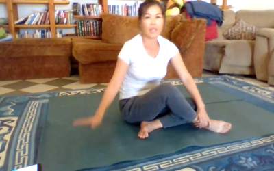 Protected: Thursday 6/11/20 9:30A Qigong Exercises
