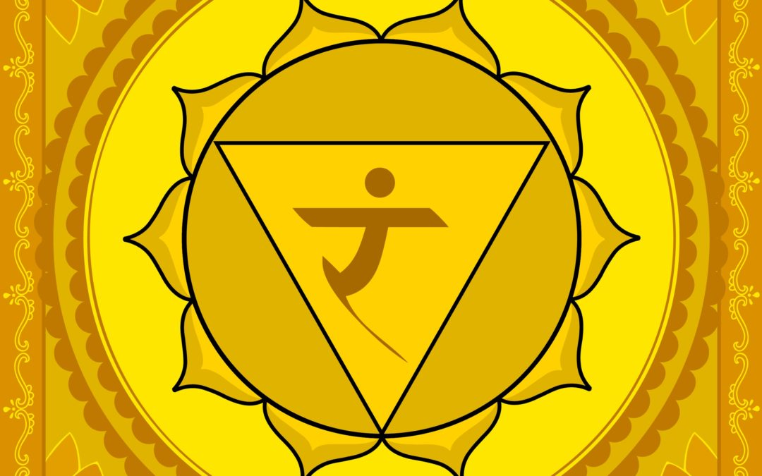 Weekly Theme: the Solar Plexus Chakra
