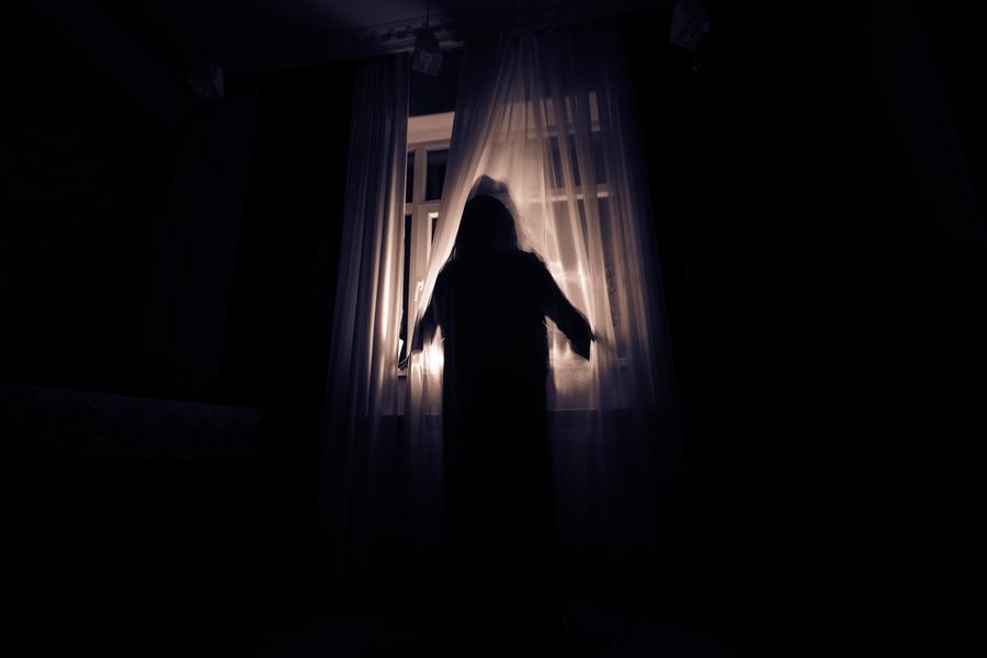 Shadows and Halloween