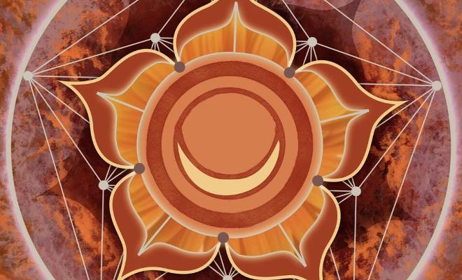 Weekly Theme: the Sacral Chakra