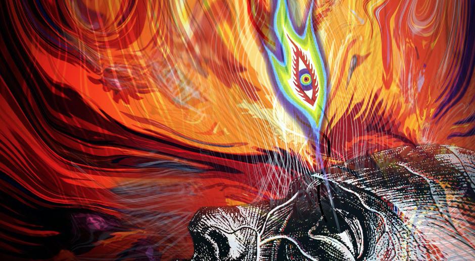 Weekly Theme: the Third Eye Chakra